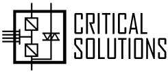 Critical Solutions Division